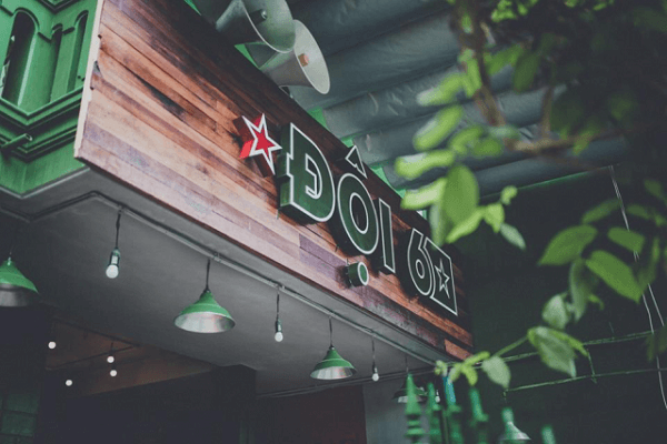 Tổng hợp các quán cafe view đẹp ở Huế không thể không đến 4