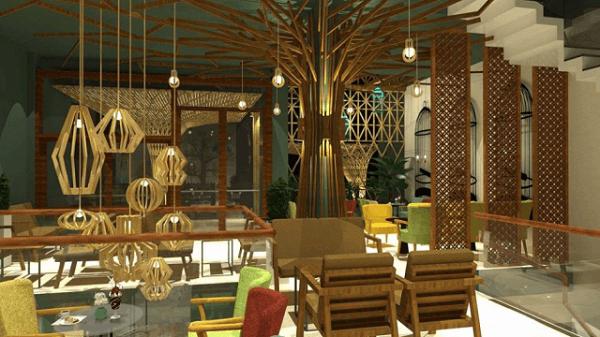 Tổng hợp các quán cafe view đẹp ở Huế không thể không đến 6