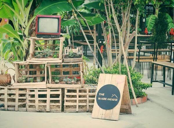 Tổng hợp các quán cafe view đẹp ở Huế không thể không đến 7