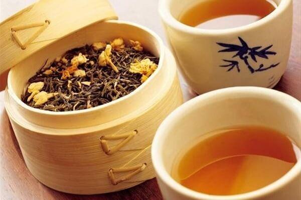 Khám phá các loại trà thảo mộc tốt cho sức khỏe nên uống mỗi ngày!