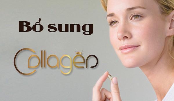 Uống Collagen trước hay sau bữa ăn, uống buổi sáng hay buổi tối?
