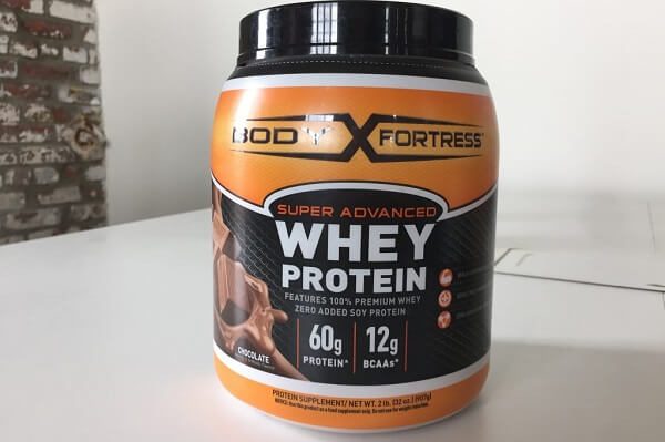 Giải đápWhey protein là gì, BCAA là gì, có tác dụng gì - Cách pha để uống hằng ngày