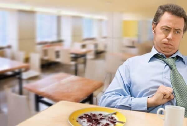 Ăn không tiêu kéo dài là bệnh gì?