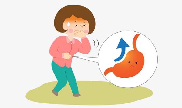 Đừng coi thường hội chứng bệnh trào ngược dạ dày thực quản