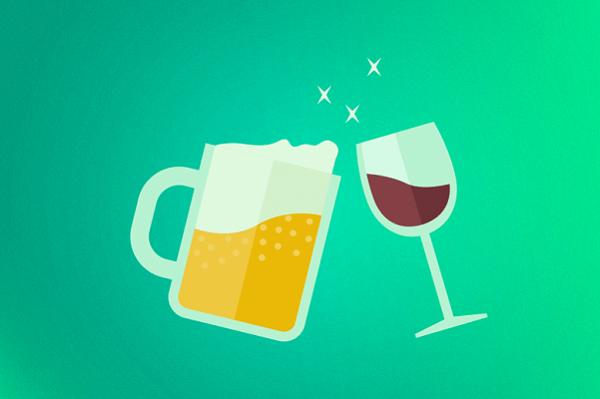 Do bia rượu - Bị viêm loét dạ dày nên uống thuốc gì chữa viêm loét hiệu quả