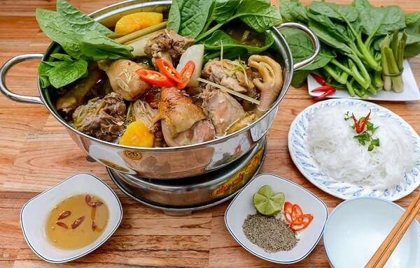 Danh sách các món lẩu Việt Nam ngon bổ rẻ chống ngán ngày Tết