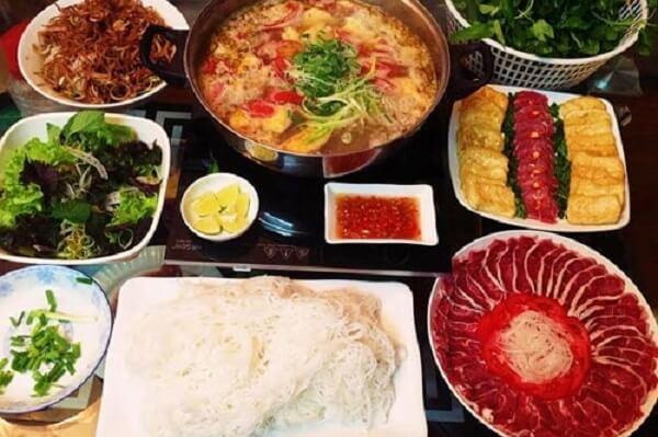 Thực đơn các món lẩu Việt Nam ngon bổ rẻ chống ngán ngày Tết Truyền Thống