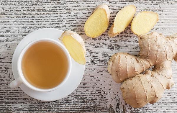 Uống trà nóng - Hay ợ hơi là triệu chứng của bệnh gì, cách chữa ợ hơi nhanh, liên tục