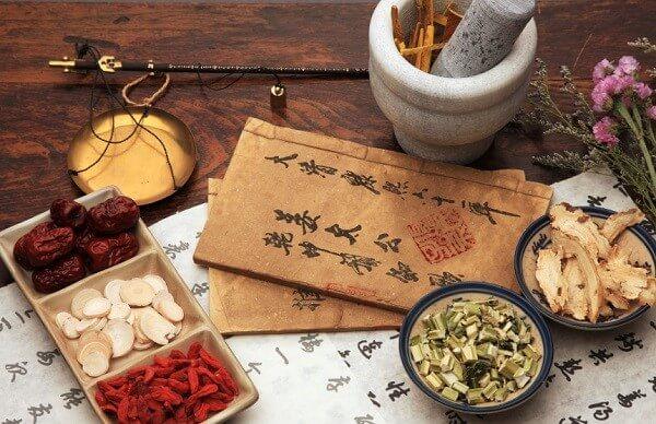 Cách chữa bệnh trào ngược dạ dày bằng dùng thuốc Đông y chữa trị