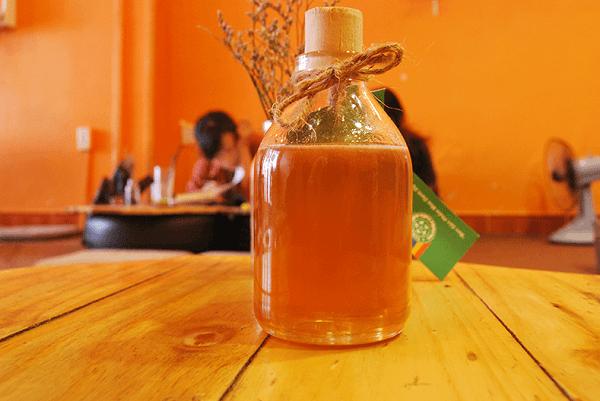 Cách chữa đau dạ dày tại nhà nhanh nhất bằng nghệ, mật ong