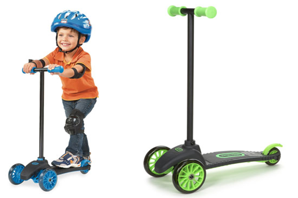 Xe Scooter for kid 3 bánh